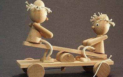 Photo of Бизнес-идея производство деревянных игрушек