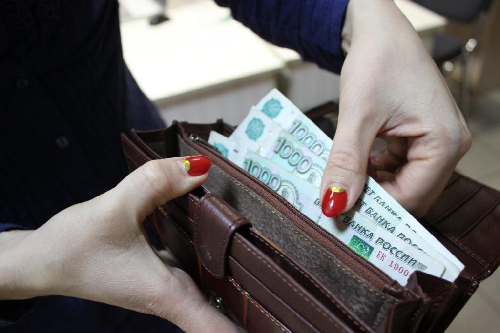 Photo of Как поступить, если работодатель задерживает зарплату