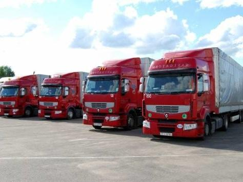 Photo of Как начать бизнес по перевозке грузов