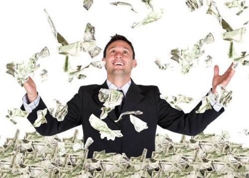 как стать богатым и успешным с нуля