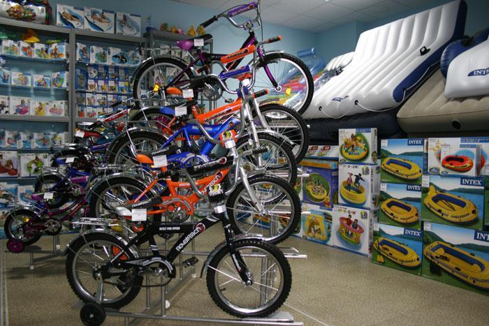 Photo of Свой магазин велосипедов. Как начать бизнес и как получить прибыль