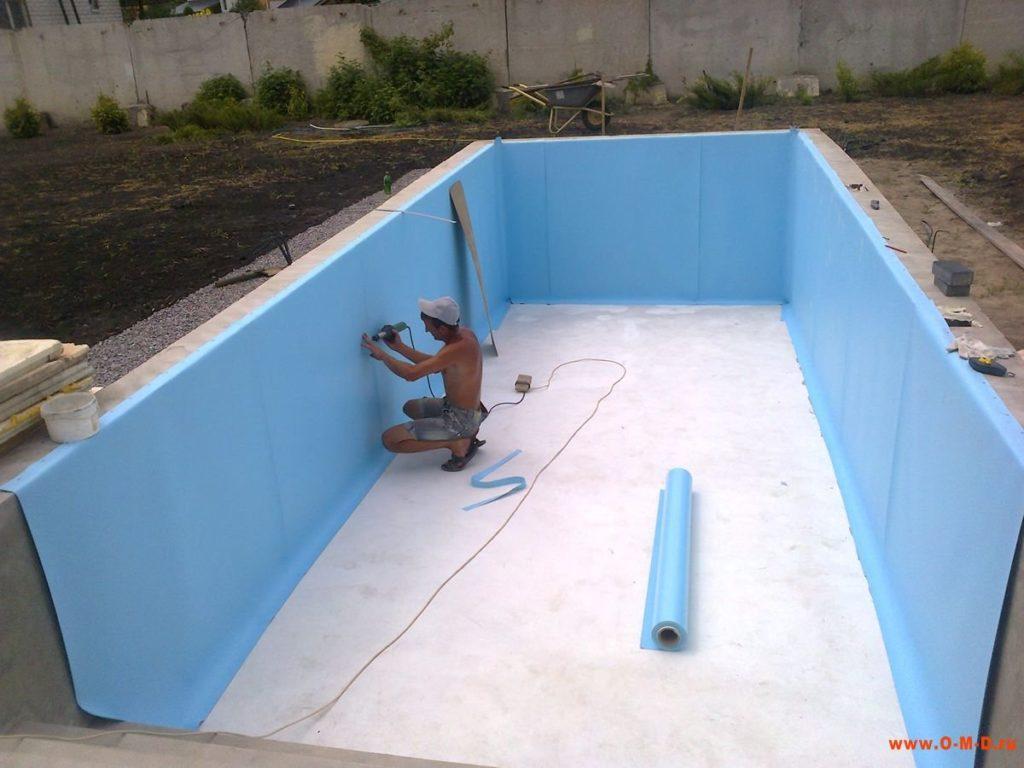Photo of Как организовать бизнес по строительству бассейнов