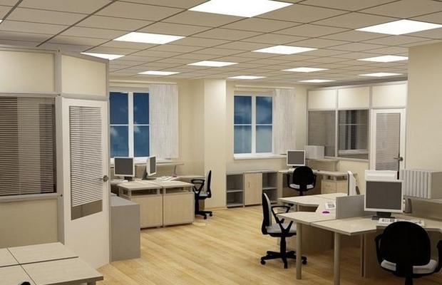 Photo of Секреты оформления офисного помещения