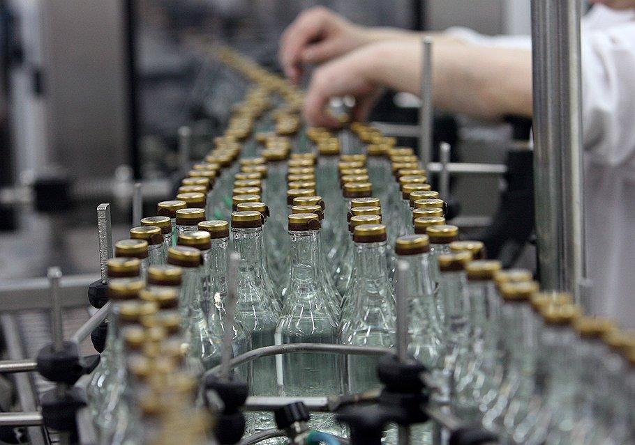 Photo of Как организовать бизнес по производству водки