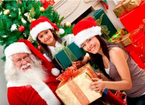 Photo of Дед мороз на дом как бизнес
