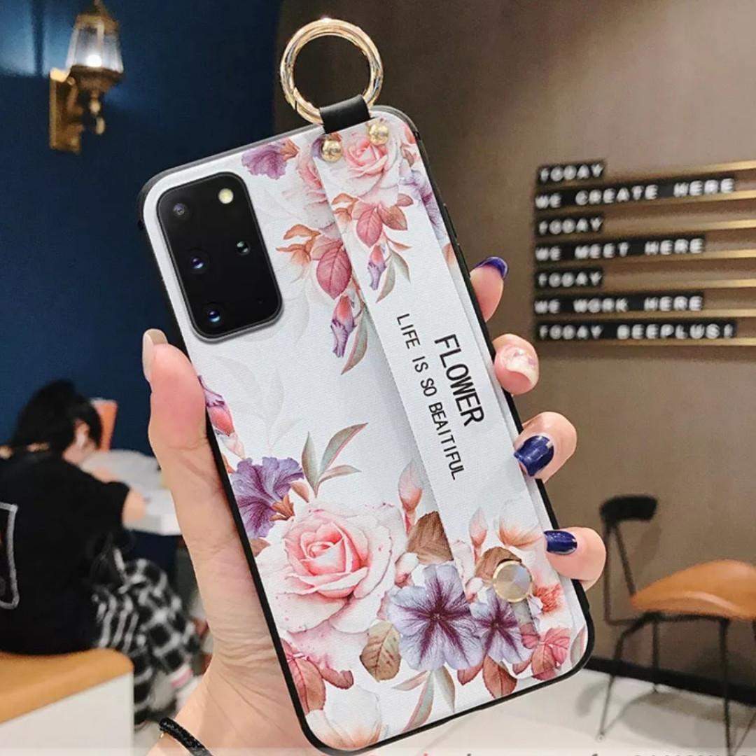 Впечатлите всех вокруг новым имиджем Вашего телефона. Чехлы для телефонов Samsung