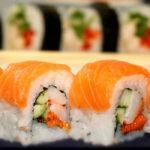 Производство суши, как бизнес
