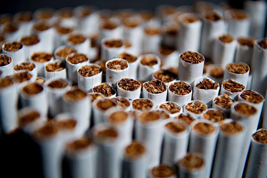 Photo of Изготовление сигарет, как бизнес