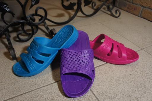 Photo of Что потребуется для производства обуви из ЭВА