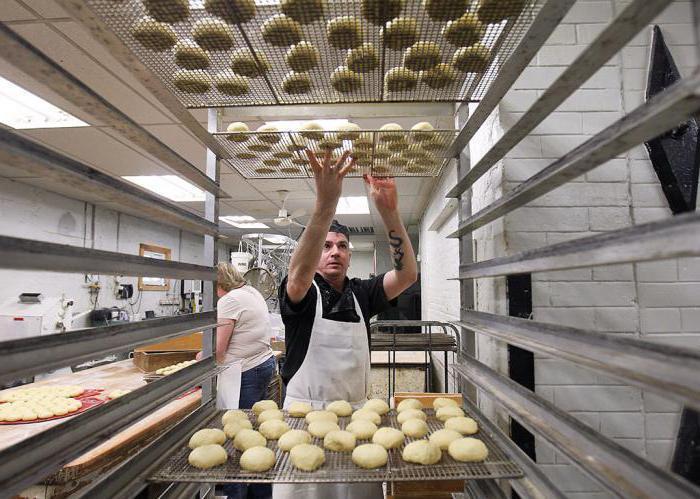 Photo of Как открыть собственную пекарню