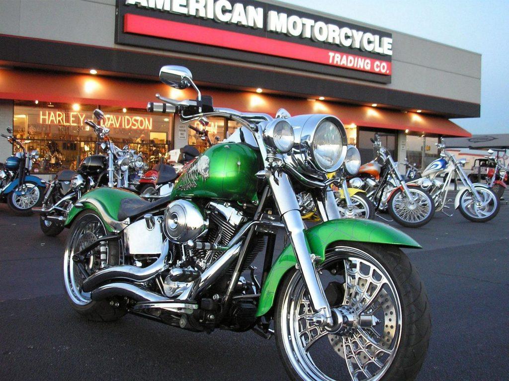 Photo of Как организовать продажу мотоциклов в своем городе