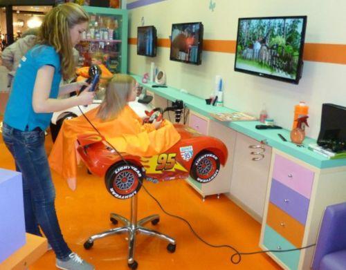 Photo of Как открыть детскую парикмахерскую с нуля