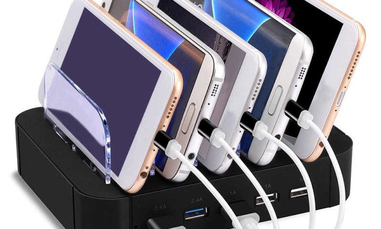 Что выбрать для смартфона: магнитный кабель или шнур?