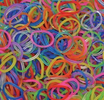 Заработок на rainbow loom. Бизнес идеи с нуля