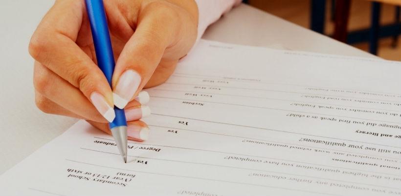 Photo of Как правильно заполнить анкету при приеме на работу