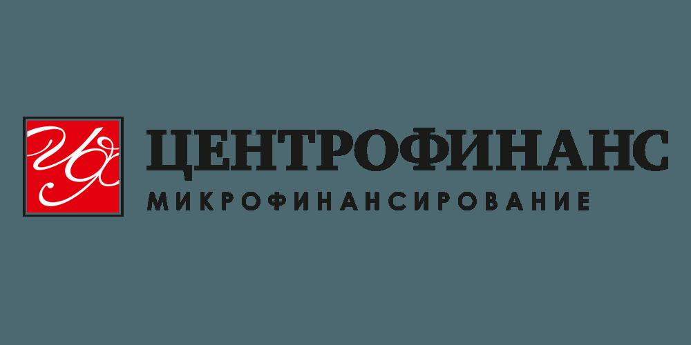 центрофинанс онлайн заявка