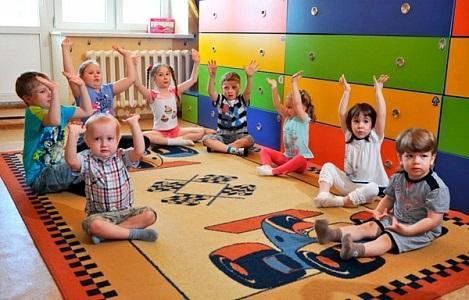 Photo of Как открыть частный детский сад на дому: бизнес план