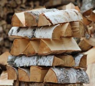 Бизнес на дровах, как организовать продажу дров
