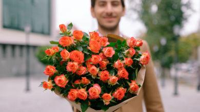 Photo of Доставка цветов курьером