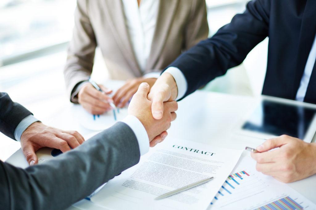 Как улучшить управление контрактами