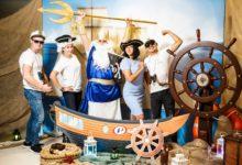 Photo of Вечеринка в морском стиле