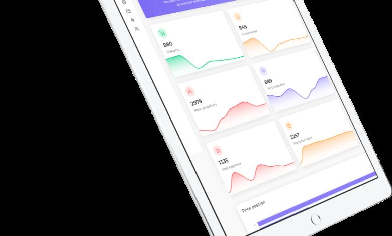 u X price - мониторинг и анализ цен для интернет-магазинов и брендов