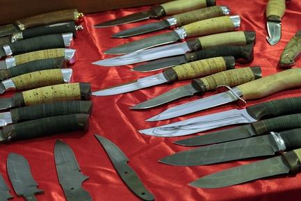 Photo of Как начать бизнес по изготовлению холодного оружия и изделий из серебра