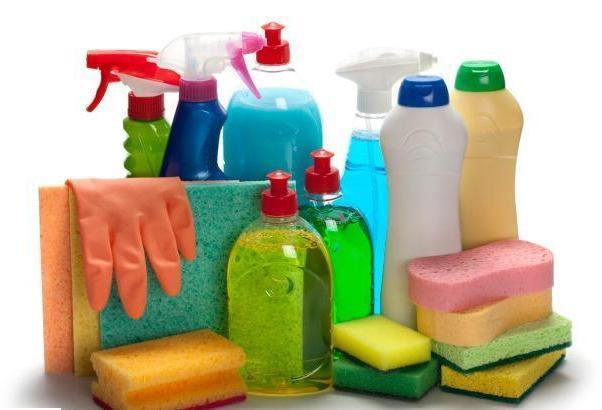 Photo of Бизнес идея: производство моющих средств