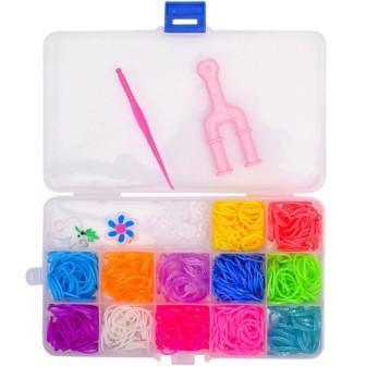 Photo of Наборы резиночек для плетения, зарабатываем на продаже