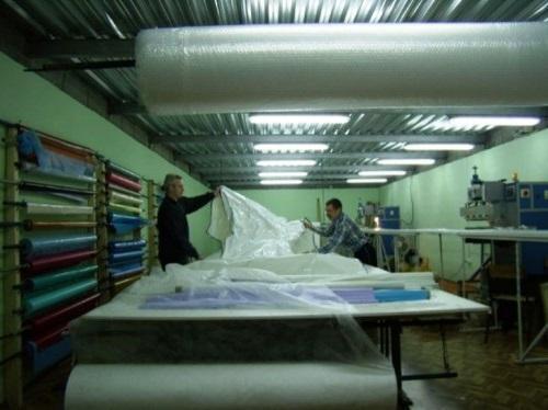 Photo of Производство натяжных потолков как бизнес