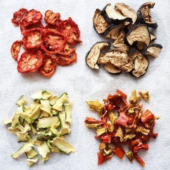 Photo of Бизнес идея. Производство сушеных овощей