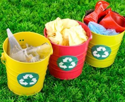 Бизнес по переработке мусора с нуля