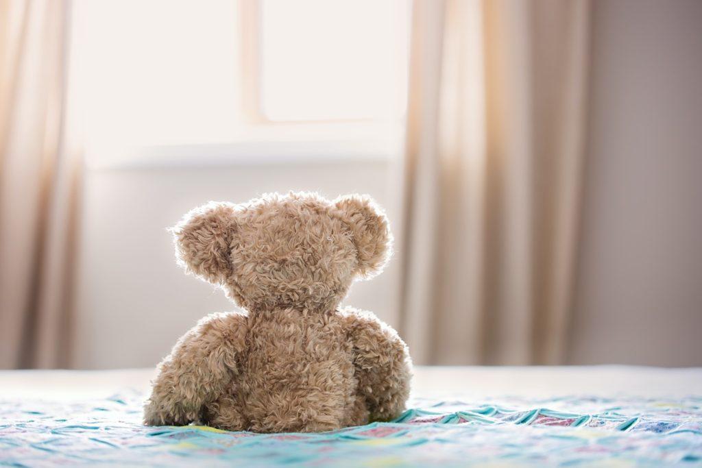 Как выбрать безопасные игрушки для малыша?