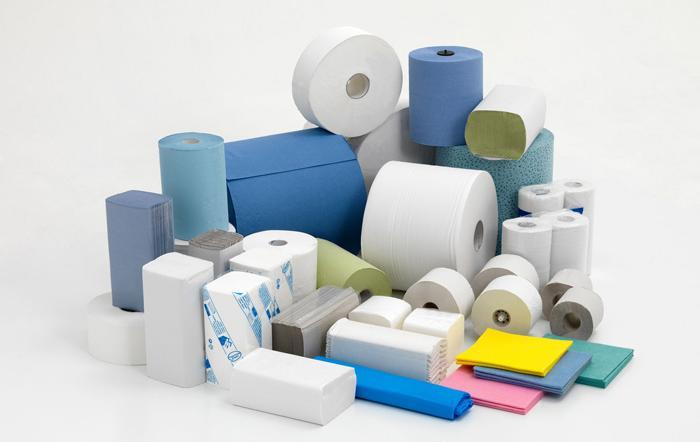 производство туалетной бумаги оборудование стоимость