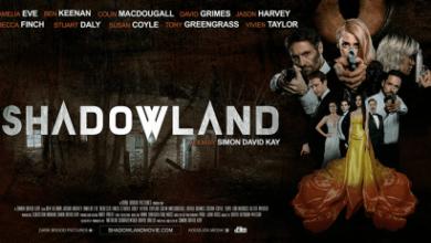 Photo of Фильм «Земля теней»/ Shadowland (2021 г.)