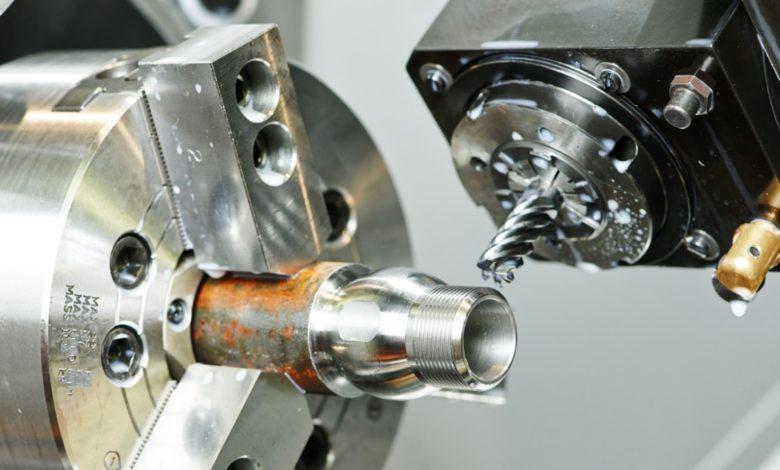 Токарные работы по металлу. Изготовление любых изделий