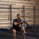 Стимуляция электрическими импульсами мышц