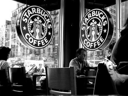 Франшиза Старбакс, условия покупки и особенности