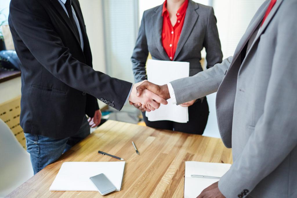 Особенности бизнеса: рекрутинговое агентство
