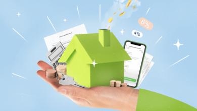 Photo of Все особенности ипотечного кредитования на строительство частного дома