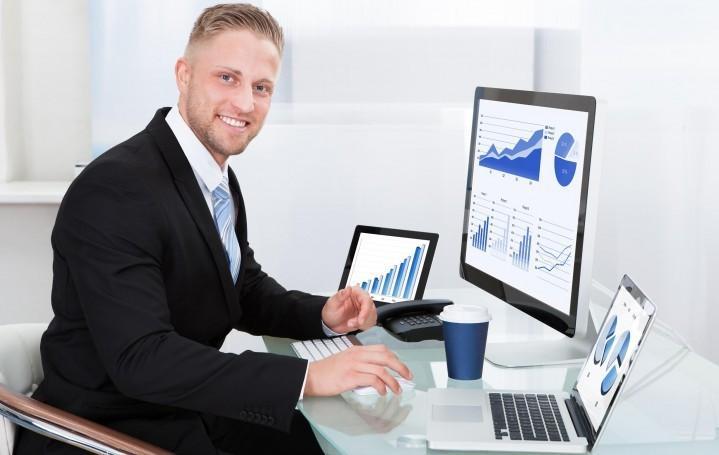 как стать успешным трейдером на фондовом рынке