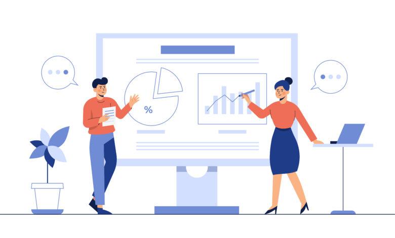 Как создать успешную презентацию вашего бизнес-плана