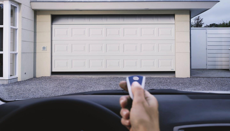 Купить автоматику An Motors для гаражных ворот